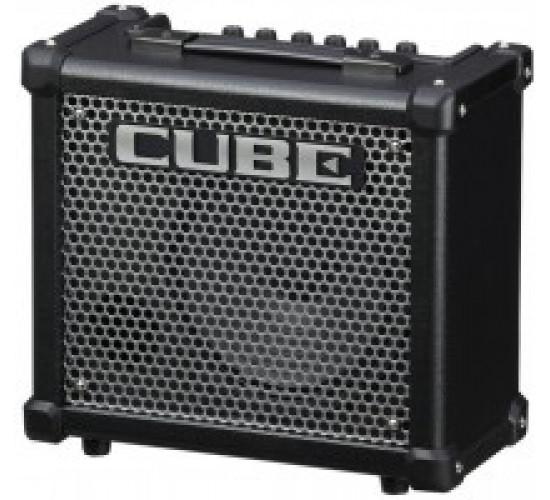 Roland Cube-10GX combo chitara