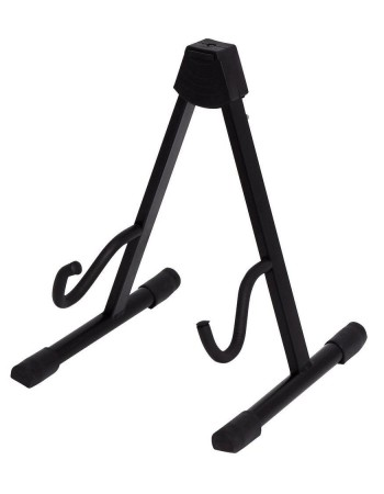 BSX Guitar Stands A-Style for E-Guitar/E-Bass