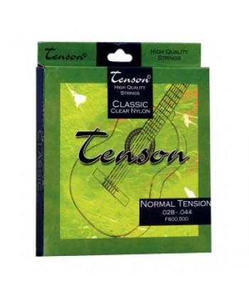 Tenson Strings Classic Guitar Nylon .028-.044, Normal Tension