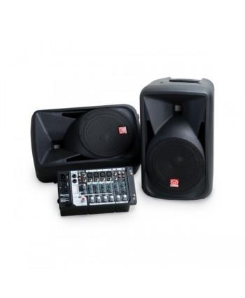 Sistem Audio Superlux SP108