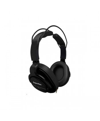 Casti studio Superlux HD-661 Black