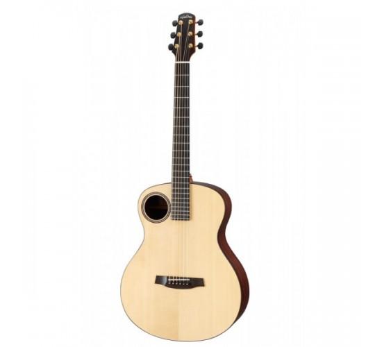 Chitara electro-acustica Walden B-1E Baritone
