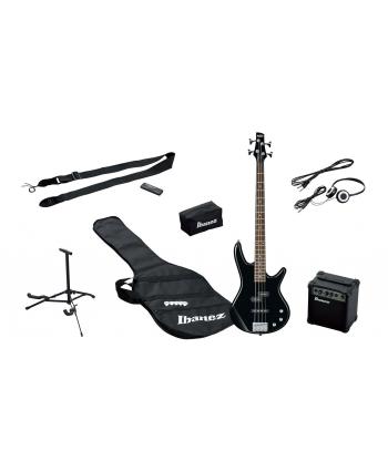 Set chitara bass Ibanez IJSR190U BK