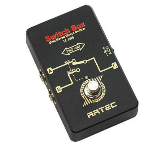 Artec SE-SWB A/B Switch Box