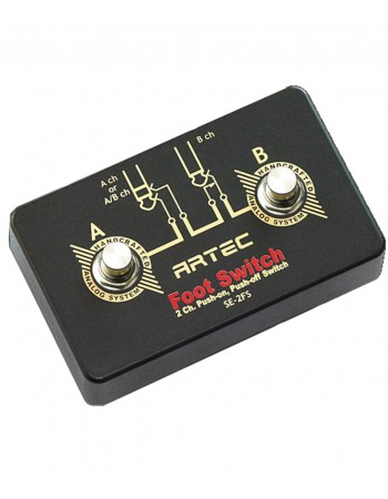 Artec SE-2FS 2way Footswitch