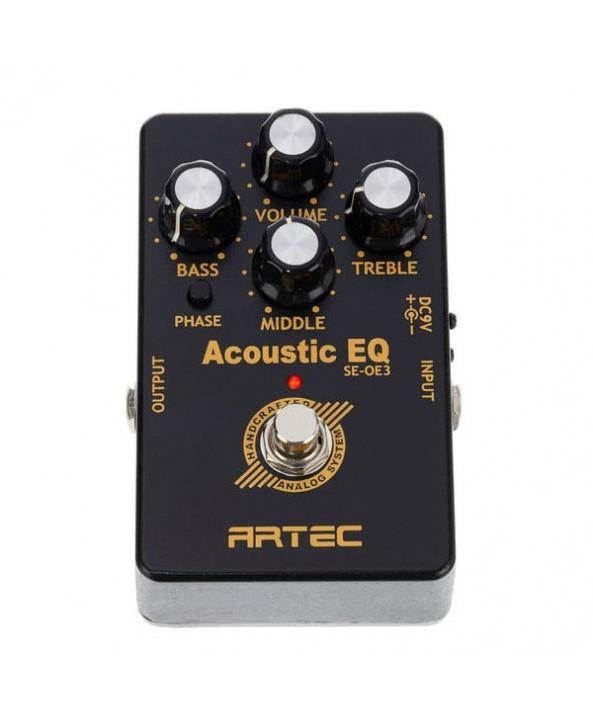 Artec Acoustic Outboard EQ SE-OE3