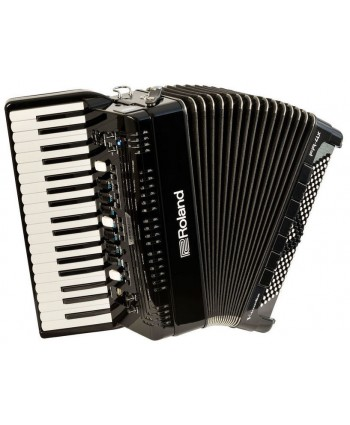 Acordeon Digital Roland FR 4X BK