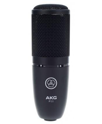 AKG P-120 Microfon Studio