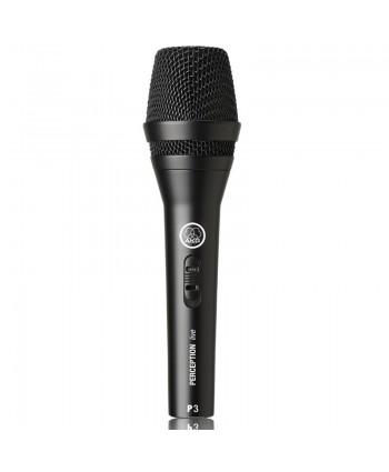 AKG P 3 S Microfon Vocal