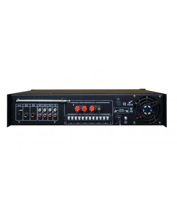 Amplificator RH SOUND ST-2120BC MP3 FM IR