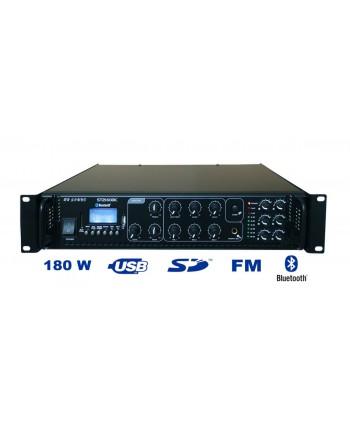 Amplificator RH SOUND ST-2180BC MP3 FM IR