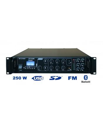 Amplificator RH SOUND ST-2250BC MP3 FM IR