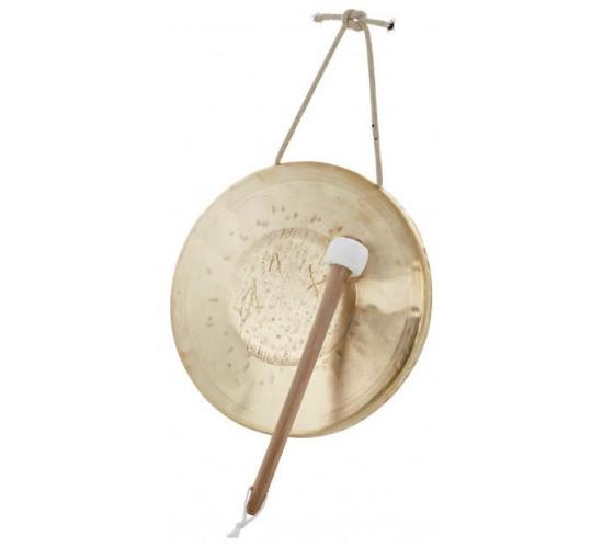 Asian Sound Chin. Opera Gong Lower Tone