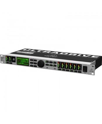 Behringer DCX2496LE Procesor PA