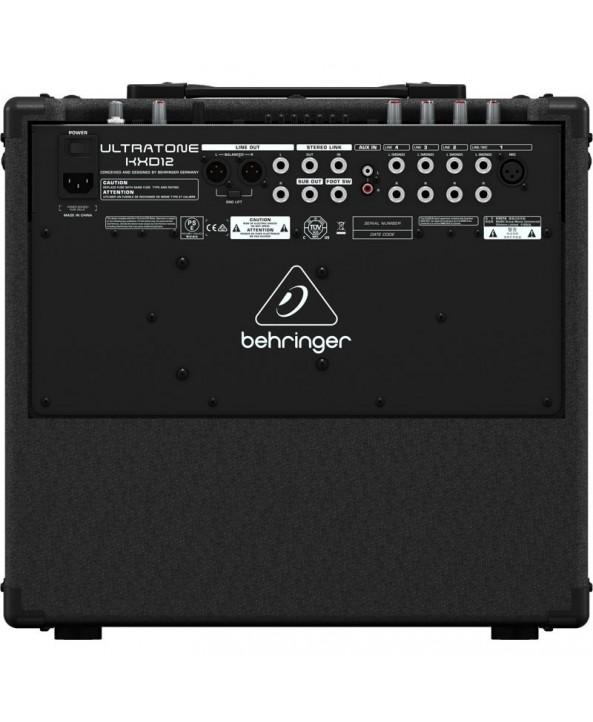 Behringer KXD12 Ultratone