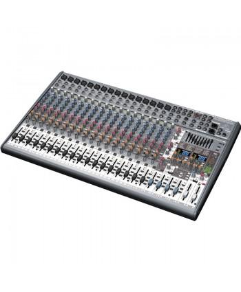 Behringer SX 2442FX mixer audio analog