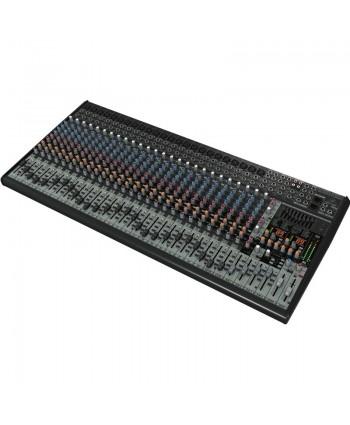 Behringer SX 3242FX mixer de scena