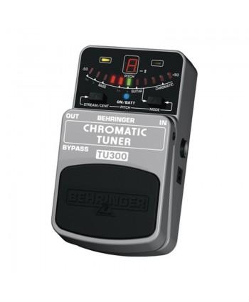 Behringer TU300 pedala chitara chromatic tuner