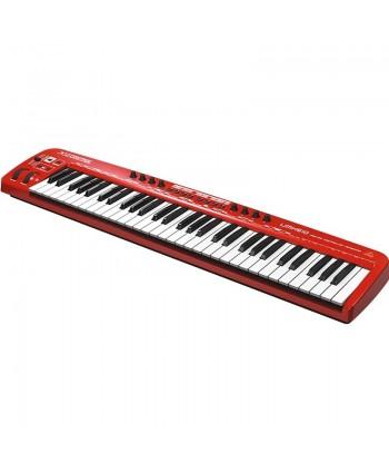 Behringer U-Control UMX 610 controller MIDI cu claviatura