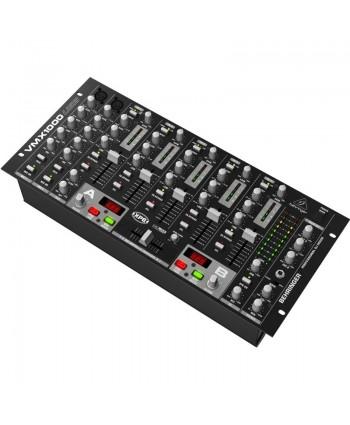 Behringer VMX 1000 USB mixer DJ