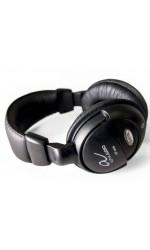 Casti Alpha Audio HP one Negre