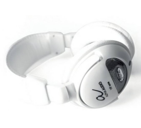 Casti Alpha Audio HP one Albe
