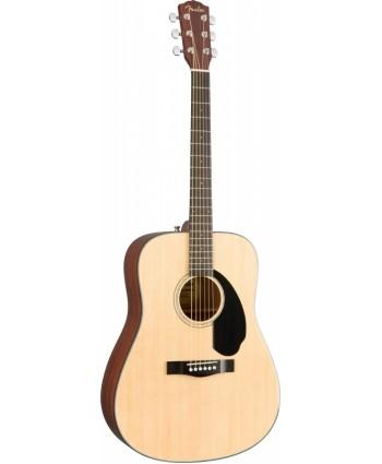 Chitara acustica Fender CD-60S