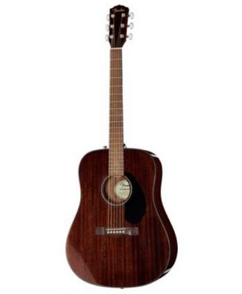 Chitara acustica Fender CD-60S All Mahogany