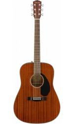 Chitara acustica Fender CD-60S All Mahogany Natural