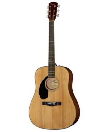 Chitara acustica Fender CD-60S LH (stangaci)