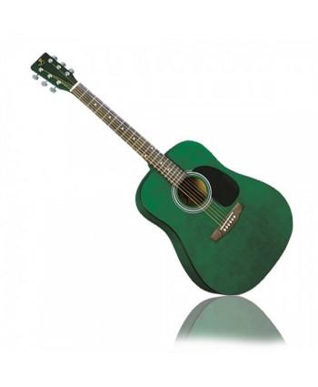 Chitara acustica FLAME FG 029-41 GRS