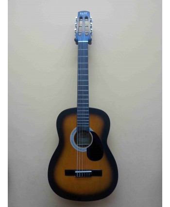 Eart Technology USA classical guitar size 7/8