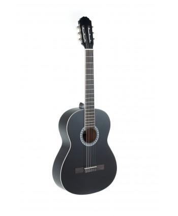 Chitara clasica VGS Basic 3/4 Neagra