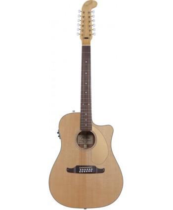Chitara electro-acustica 12 corzi Fender Villager 12