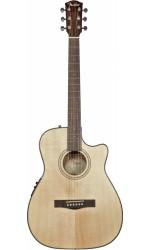 Chitara electro-acustica Fender CF-140 SCE