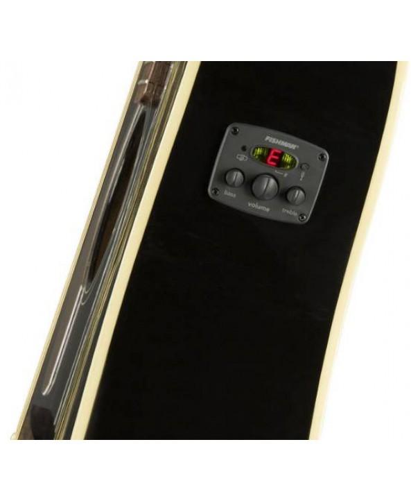 Chitara electro-acustica Fender Redondo Player JTB LH (stangaci)
