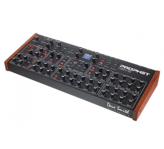 Dave Smith Instruments Prophet REV2-8 Desktop