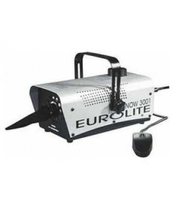 Eurolite Snow 3001 Foam Machine