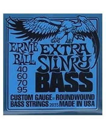 Ernie Ball EB2835 Extra Slinky