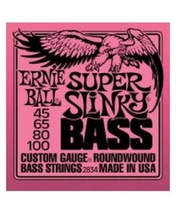 Ernie Ball EB2834 Super Slinky