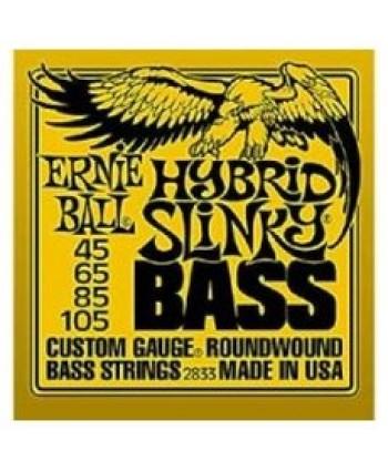 Ernie Ball EB2833 Hybrid Slinky