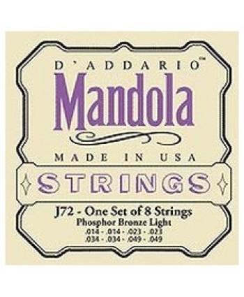 D`Addario J72 Mandola