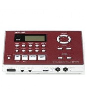 CD-Player TASCAM CD-GT 2
