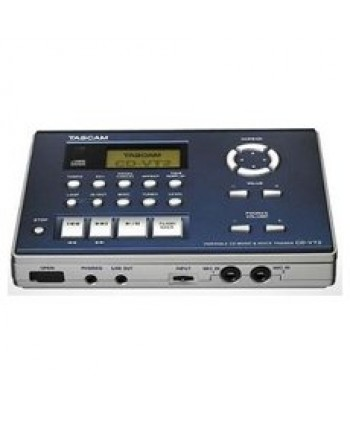 CD-Player TASCAM CD-VT 2