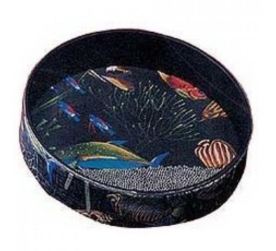 """Remo 12"""" x 2,5"""" Ocean Drum Aquarium"""