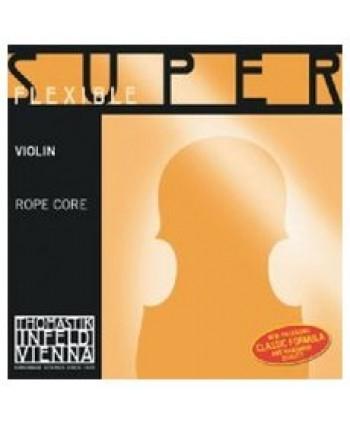 Thomastik Superflexibile Violin Strings Set 4/4