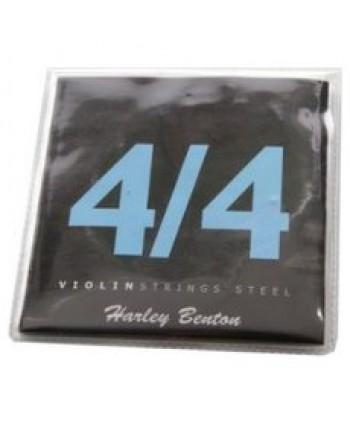 Harley Benton Violin Strings 4/4 Set