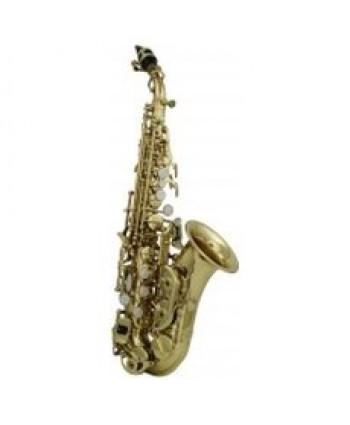 Roy Benson Bb-Soprano Saxophone SS-115 Student Pro Series
