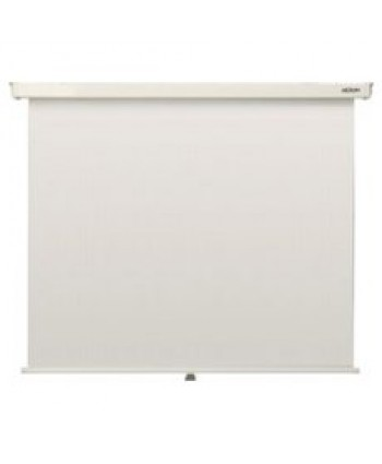 Stairville Roll Screen Premium 244x212cm