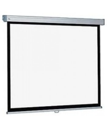 Stairville Roll Screen Pro 200x200 cm